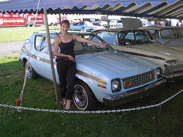 Chryslers At Carlisle >> Chryslers At Carlisle 2004 All Chrysler Nationals