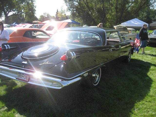 Broomfield Days Car Show