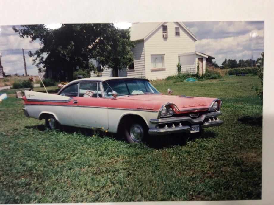 Viewing a thread 1957 dodge canadian custom royal 2 door for 1957 dodge 2 door hardtop