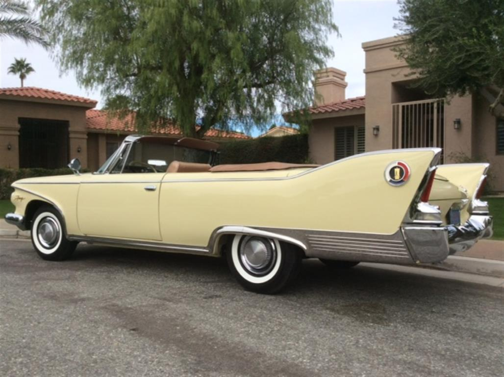 Viewing A Thread Cargo Container Find 1960 Plymouth Fury Convertible Img 2660 Medium