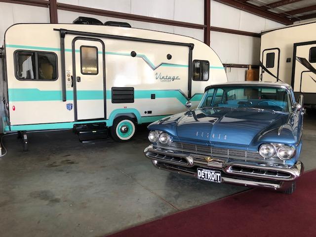Viewing a thread - 1955 Plymouth Belvedere Wagon Santa Ana ...