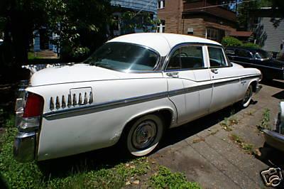 Viewing a thread 1956 chrysler new yorker 4 door sedan for 1956 chrysler new yorker 4 door