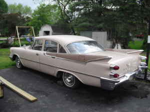 Viewing a thread - 1959 Dodge Coronet 62k original miles