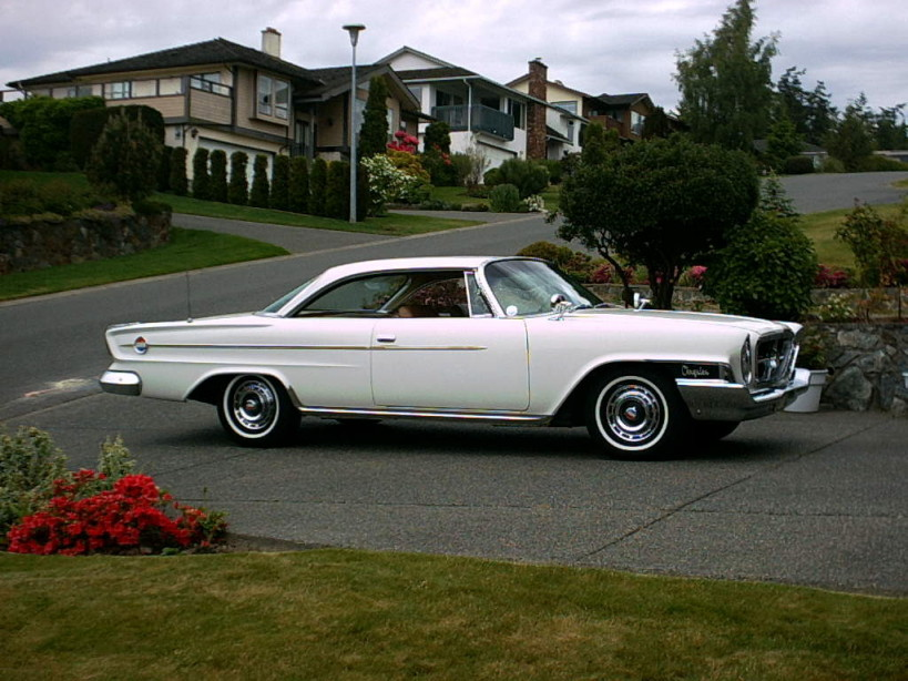 viewing a thread 1962 chrysler 300 for sale beautiful but finless. Black Bedroom Furniture Sets. Home Design Ideas