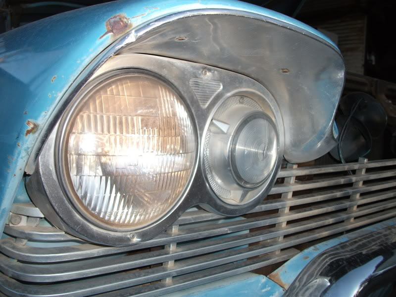 Viewing a thread - 1957 Plymouth Savoy 4dr 6 Eng.. in AZ ...