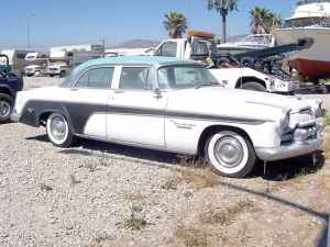 Viewing a thread - 1955 DeSoto Fireflite Coronado - $4500