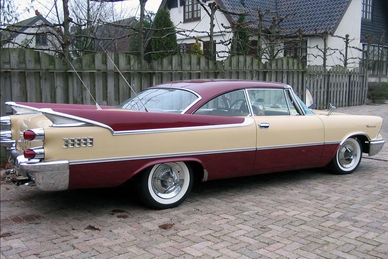 Viewing a thread - 1959 Dodge Coronet Lancer