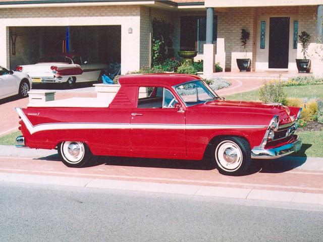 Chrysler Wayfarer
