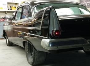 Subject re 1957 1958 plymouth fury for Imperial motors valdosta ga